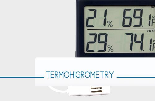 termohigrometry klik