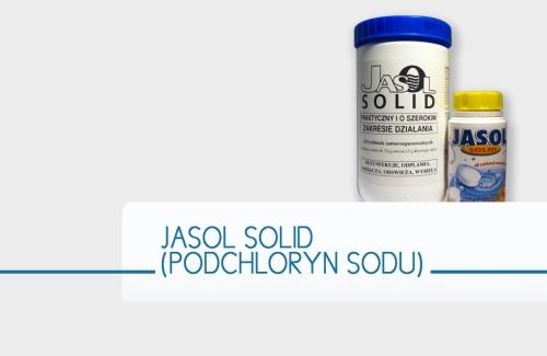 Jasol Solid klik