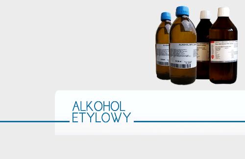 alkohol etylowy klik