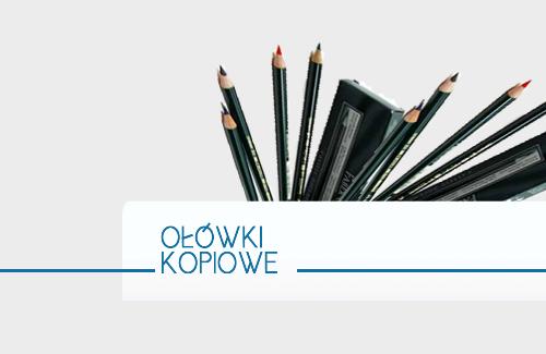 ołówki klik