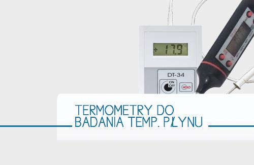termometry do płynu  klik