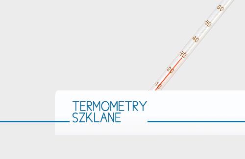termometry szkalne  klik